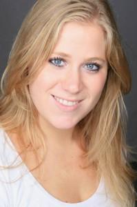 Castingfoto Liliane de Graaf